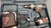 BOSCH Hammer Drill BRUTE TOUGH DRILL